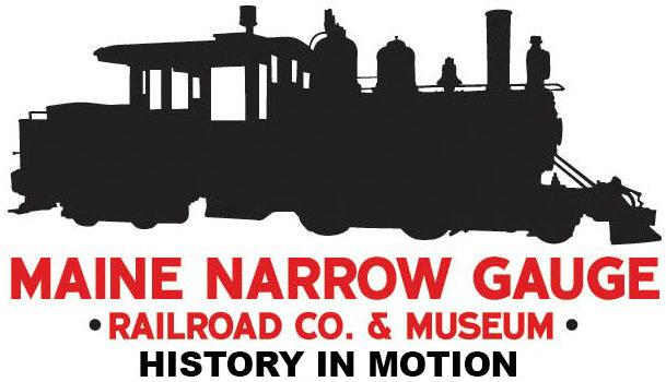 Category Events   Portland, ME   Maine Narrow Gauge Railroad